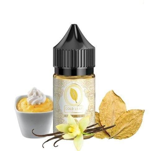 Gold Leaf Salts Acapulco 30ml