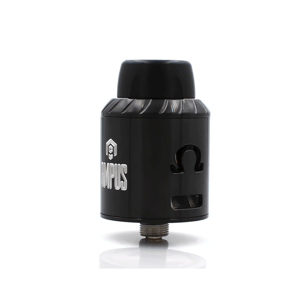 Ampus Screwless 25mm RDA - Downtown Vapoury
