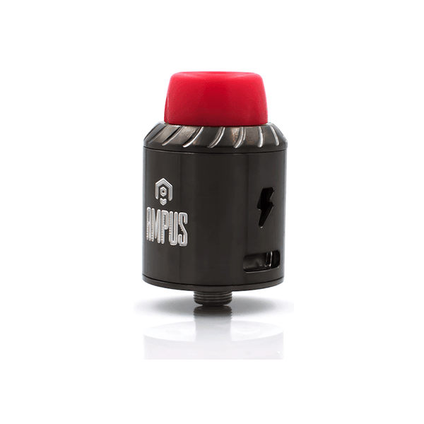Ampus Screwless 25mm RDA