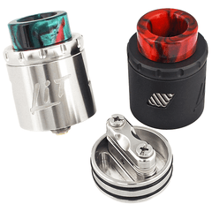 Vandy Vape Lit 24mm BF RDA - Downtown Vapoury