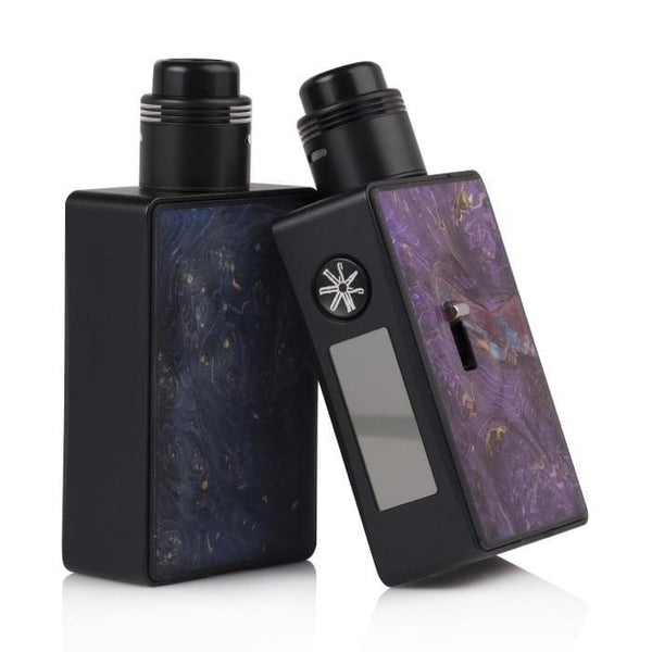 asMODus Spruzza 80W Squonk Kit - Downtown Vapoury