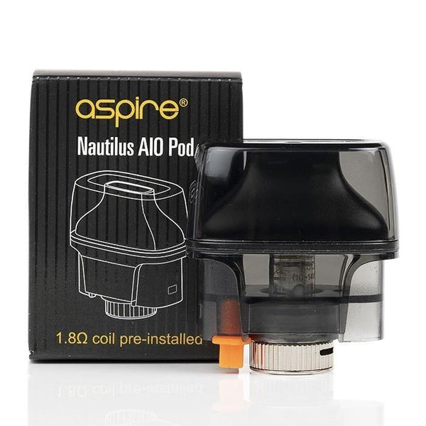 Aspire Nautilus AIO Replacement Pod - Downtown Vapoury