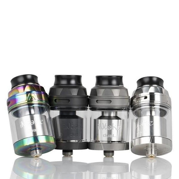 Augvape Intake Dual RTA 26mm - Downtown Vapoury