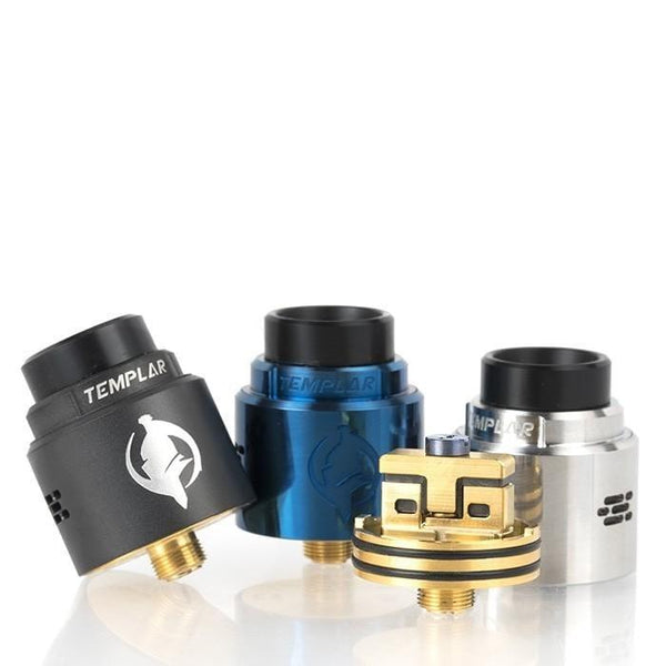 Augvape Templar 24mm BF RDA - Downtown Vapoury