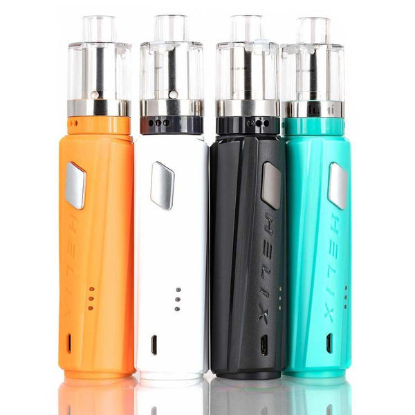 Digiflavor Helix & Lumi Mesh Starter Kit - Downtown Vapoury