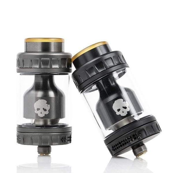 Dovpo x Vaping Bogan Blotto Rta - Downtown Vapoury