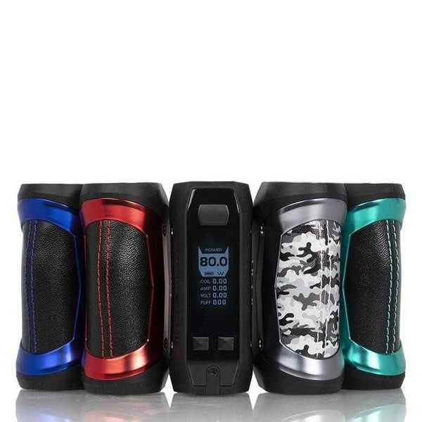Geek Vape Aegis Mini 80W TC Box Mod - Downtown Vapoury