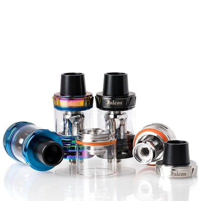 Horizon Falcon Sub-Ohm Tank - Downtown Vapoury