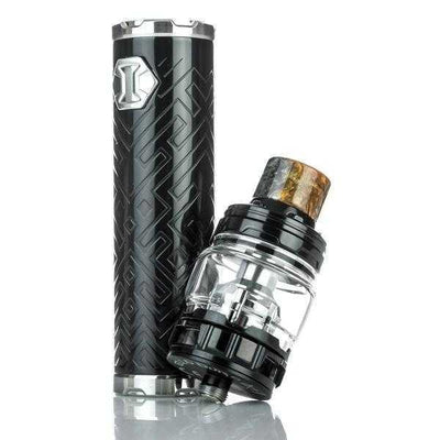 Eleaf iJust 3 Starter Kit 3000mAh - Downtown Vapoury