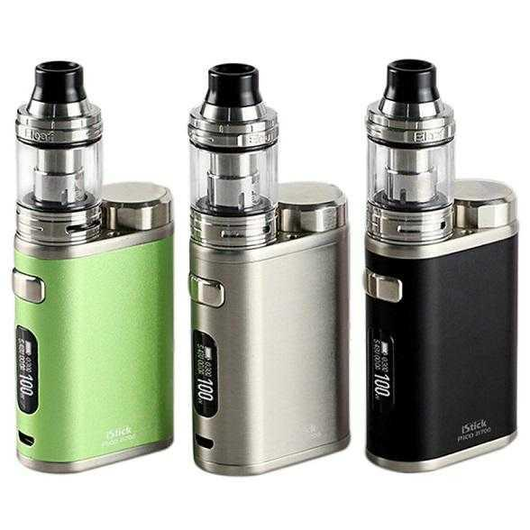 Eleaf iStick Pico 21700 100W TC Starter Kit