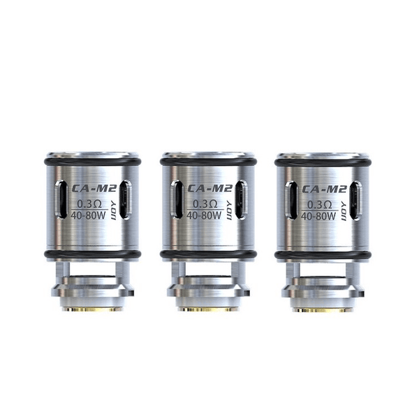 iJoy Captain Mini Replacement Coils - Downtown Vapoury