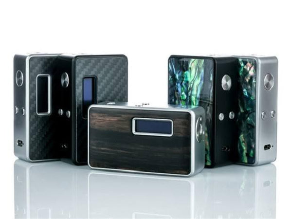 Lost Vape ESquare DNA60 TC Box Mod