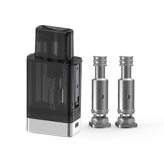 Smoant Battlestar Baby Replacement Pods - Downtown Vapoury
