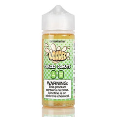 Glazed Donuts - Loaded E-Liquid 120ml - Downtown Vapoury