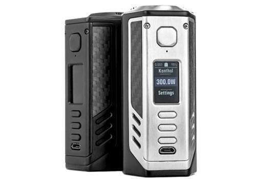 Lost Vape Triade DNA 250C 300W TC Box Mod - Downtown Vapoury