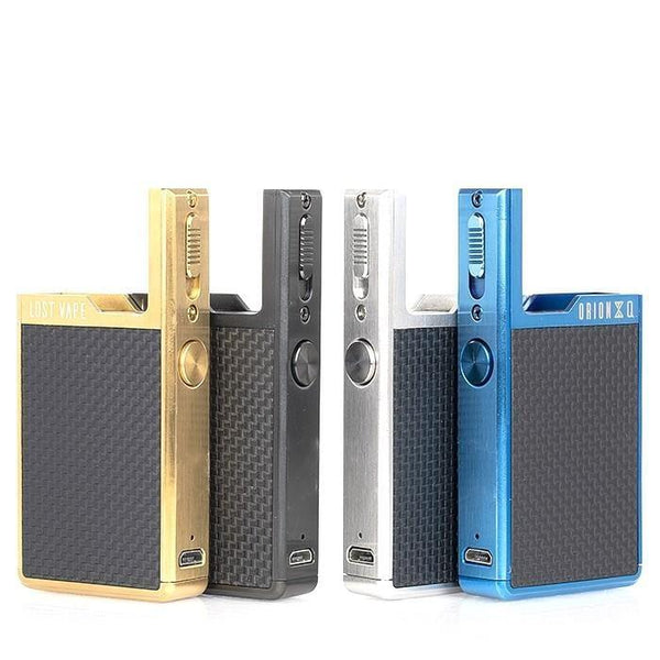 Lost Vape Orion Q 17W (Quest) AIO Starter Kit