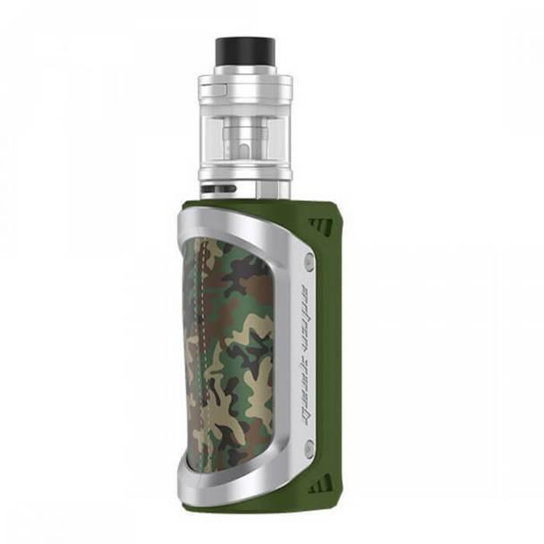 Geek Vape Aegis 100W Full Kit