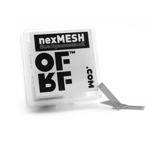 OFRF NEXMESH MESH COIL FOR PROFILE RDA - Downtown Vapoury
