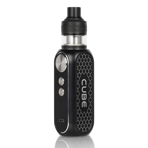 The OBS Cube & Engine MTL RTA Starter Kit