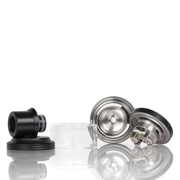 The OBS Cube & Engine MTL RTA Starter Kit - Downtown Vapoury
