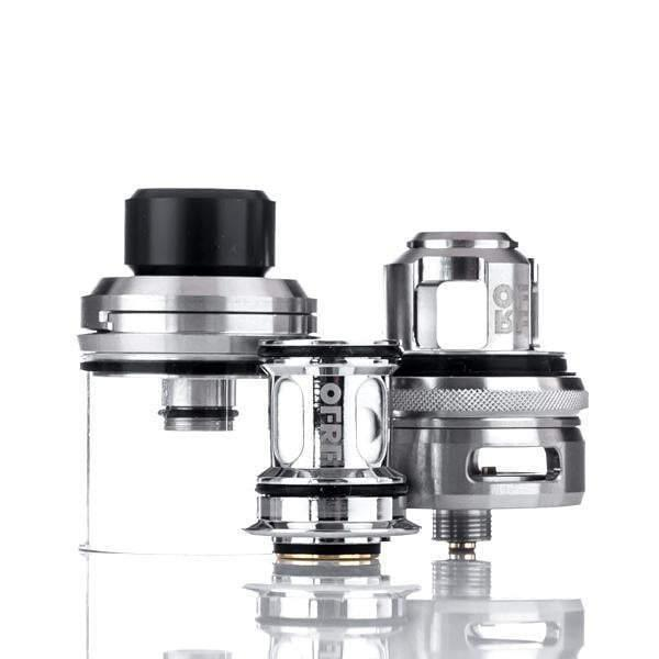 OFRF NexMesh Sub-Ohm Tank 4ml - Downtown Vapoury