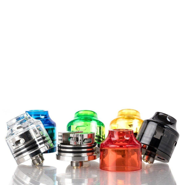 Oumier WASP Nano 22mm RDA - Downtown Vapoury