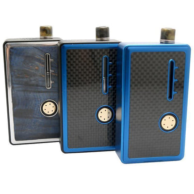 Authentic Marvec Priest AIO 90W Starter Kit - Downtown Vapoury