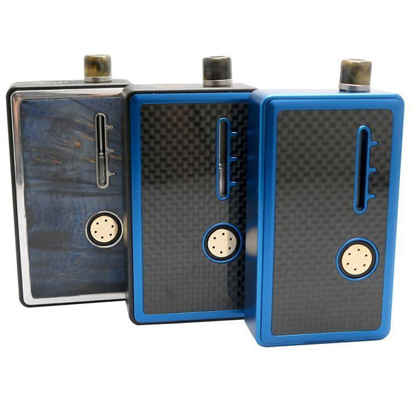 Authentic Marvec Priest AIO 90W Starter Kit