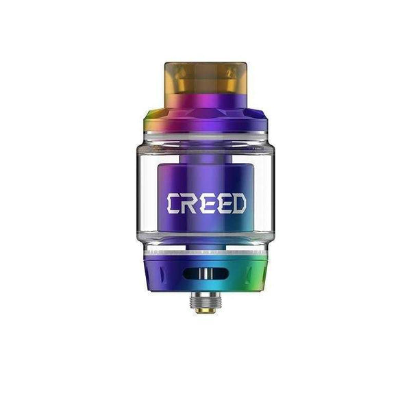 GeekVape Creed RTA 6.5ml - Downtown Vapoury