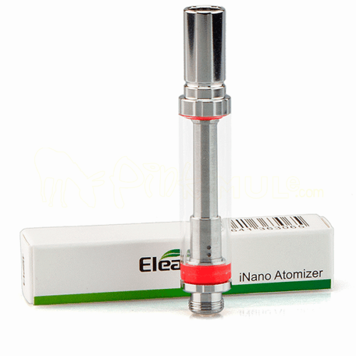 Eleaf iNano Atomizer - Downtown Vapoury