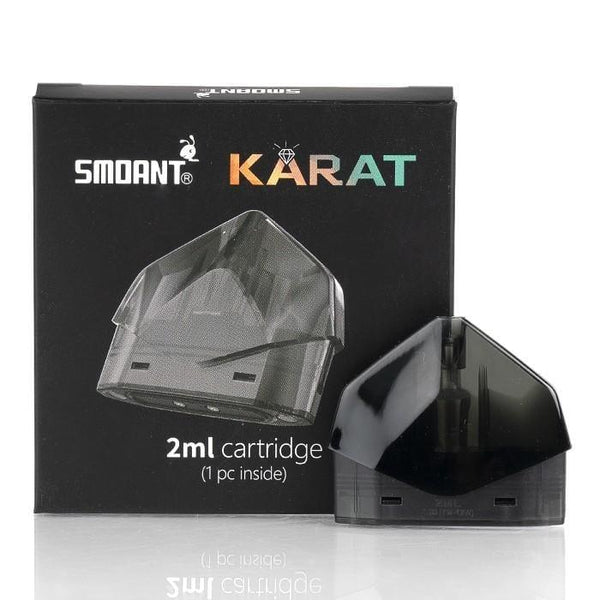 Smoant KARAT Replacement Pods - Downtown Vapoury