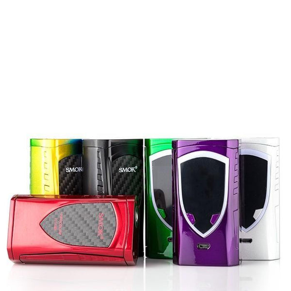SMOK ProColor 225W TC Box Mod - Downtown Vapoury