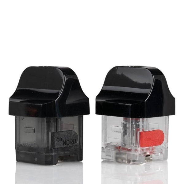 Smok RPM40 Replacement Pods - Downtown Vapoury