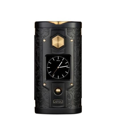 YiHi SXMini G Class SX550J-L Luxury Golden 200W Box Mod - Downtown Vapoury