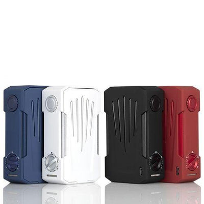 Teslacigs Invader IV 280W Box Mod - Downtown Vapoury