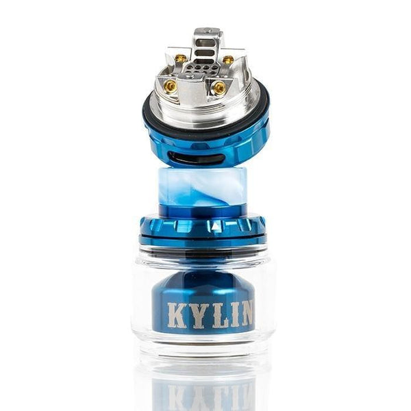 Vandy Vape Kylin V2 RTA - Downtown Vapoury