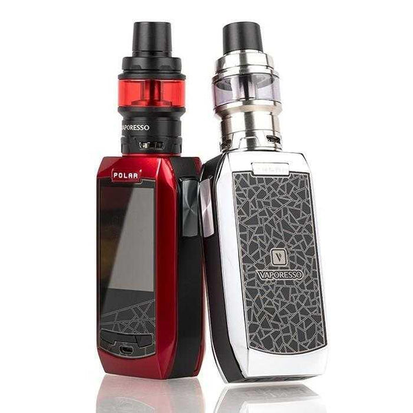 Vaporesso Polar 220W TC Kit with Cascade Baby SE Tank