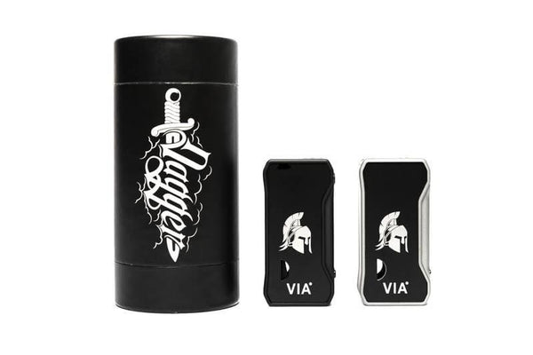 VO Tech Dagger 80W TC Box Mod - Downtown Vapoury