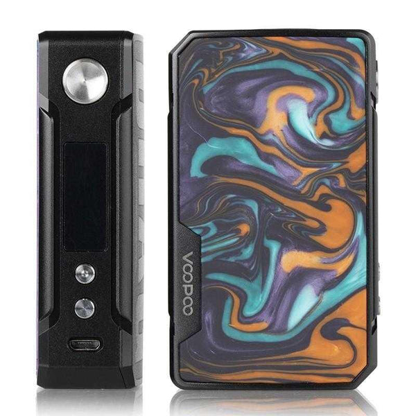 VOOPOO DRAG 2 177W TC Box Mod - Downtown Vapoury