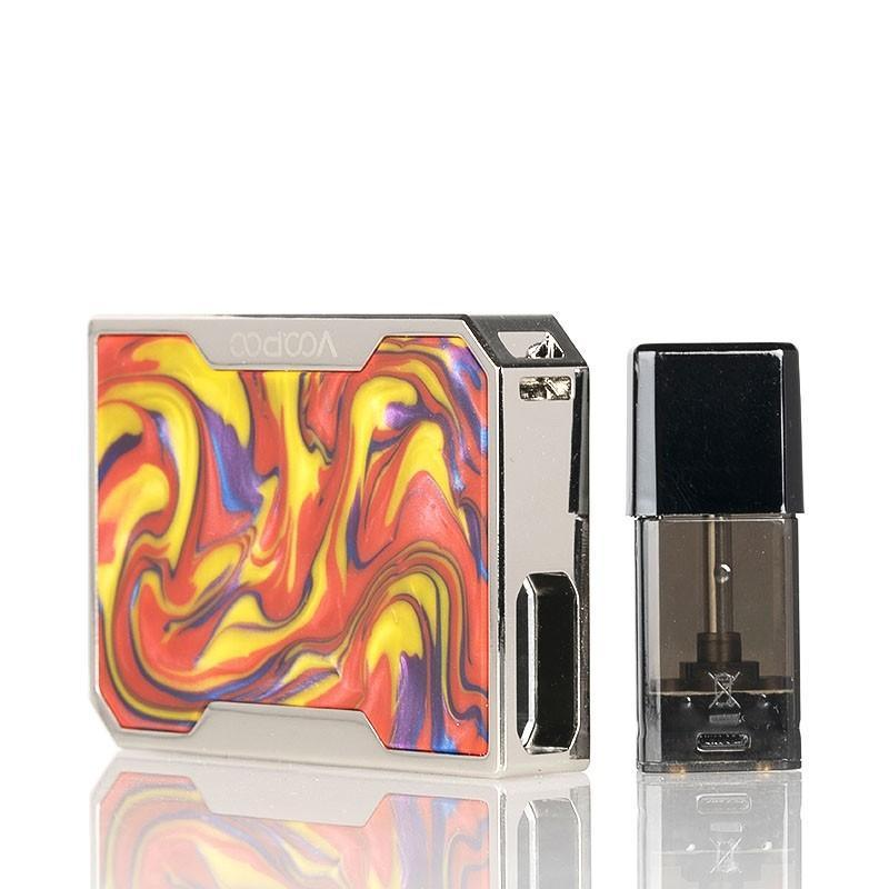 VOOPOO DRAG NANO - Downtown Vapoury