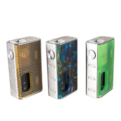 Wismec LUXOTIC BF 100W Box Mod - Downtown Vapoury