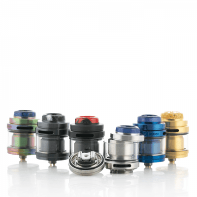 Wotofo PROFILE M 24.5mm RTA