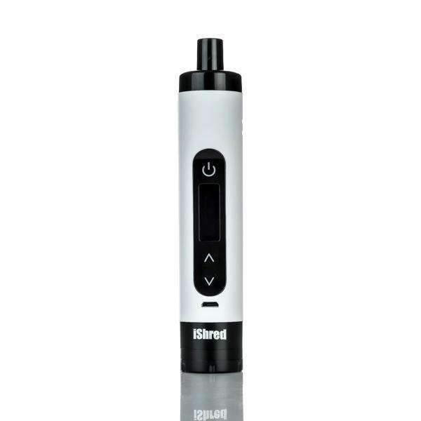 Yocan iShred Vaporizer Herbal Vape Pen - Downtown Vapoury
