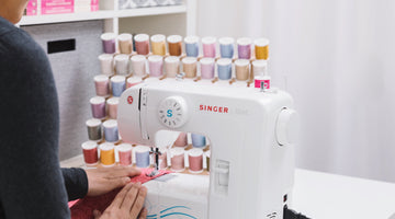 How to choose the sewing machine that suits you