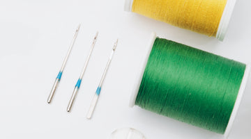 4 things that make your sewing machine needle breaks (and you may have overlooked them)