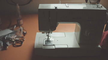 Noisy sewing machine? You may have overlooked these 2 things