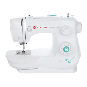 SINGER® Fashion Mate™ 3337 sewing machine。勝家® Fashion Mate™ 3337 縫紉機