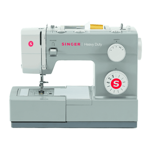 SINGER® Heavy Duty™ 4411 sewing machine. 勝家® Heavy Duty™ 4411 縫紉機