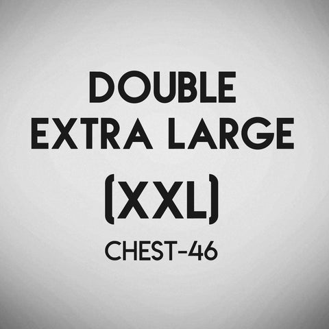 Double Extra Large (46)