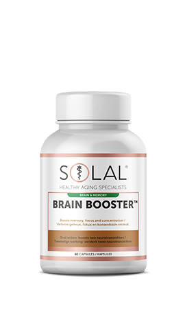 Solal Brain Booster™